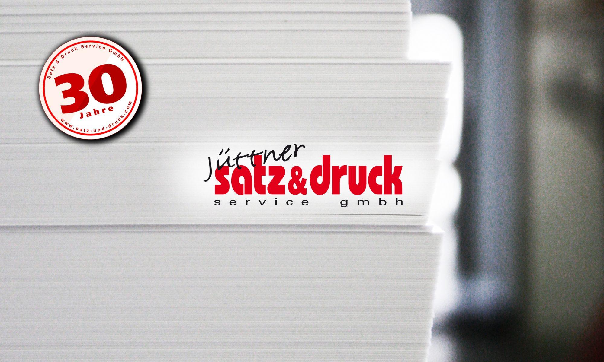 Satz & Druck Service GmbH
